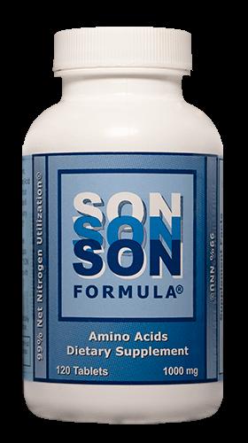 1-Son-Formula