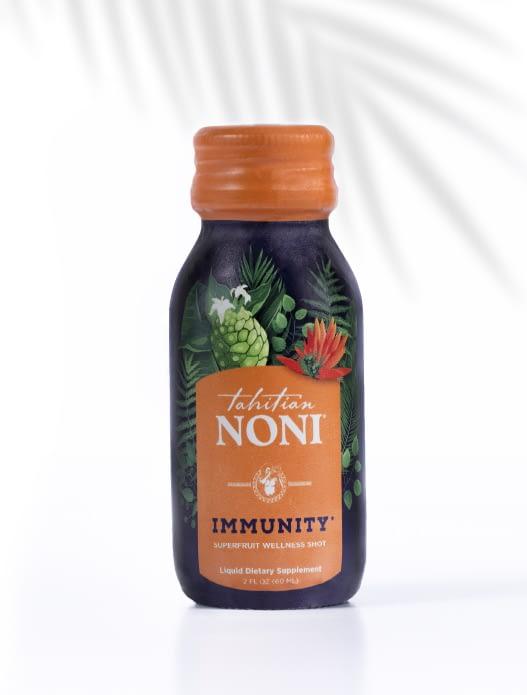 Newage Tahitian Noni Immunity Mini