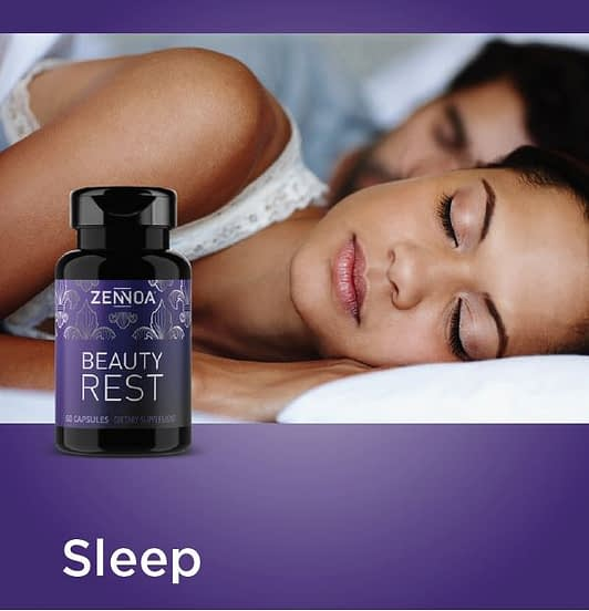 Zennoa Beauty Rest
