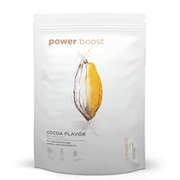 Slenderiiz-Power Boost