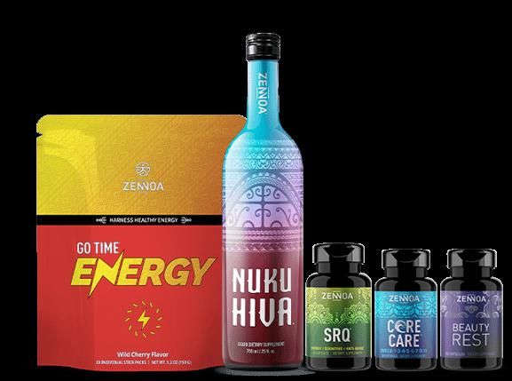 Zennoa Products