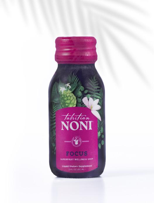 Newage Tahitian Noni Focus Mini