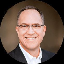 Jeff Yates, CFO of ARIIX