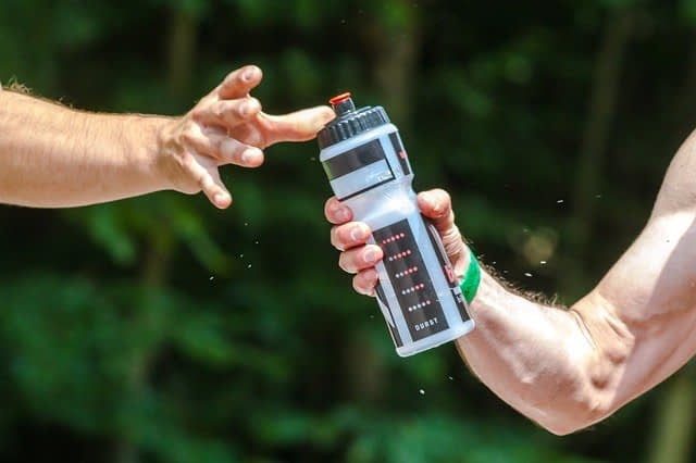 Water Filtration Bottles - Benefits