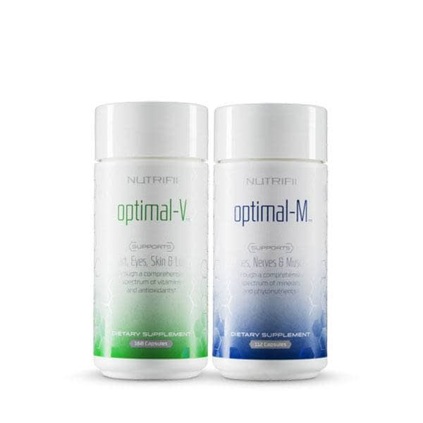 NUTRIFII — NUTRITIONAL SUPPLEMENTS 19