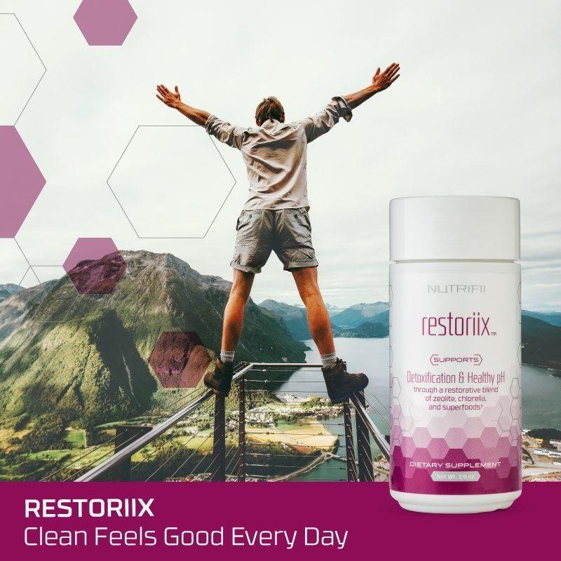 Restoriix - AriixProducts.com