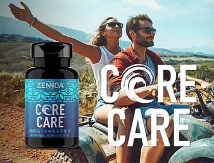 ZENNOZ Core Care