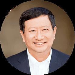 Wenhan Harry Zhang, CIO of ARIIX