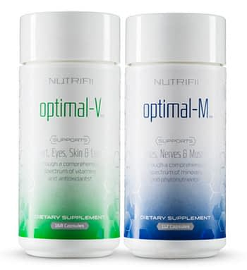 Nutrifii Optimals