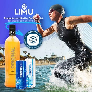 Limu Products Certified by Cologne List