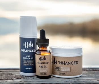 NHANCED CBD PRODUCTS