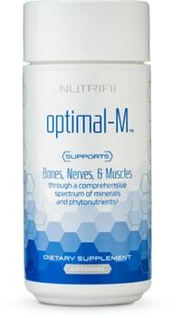 Optimal-M