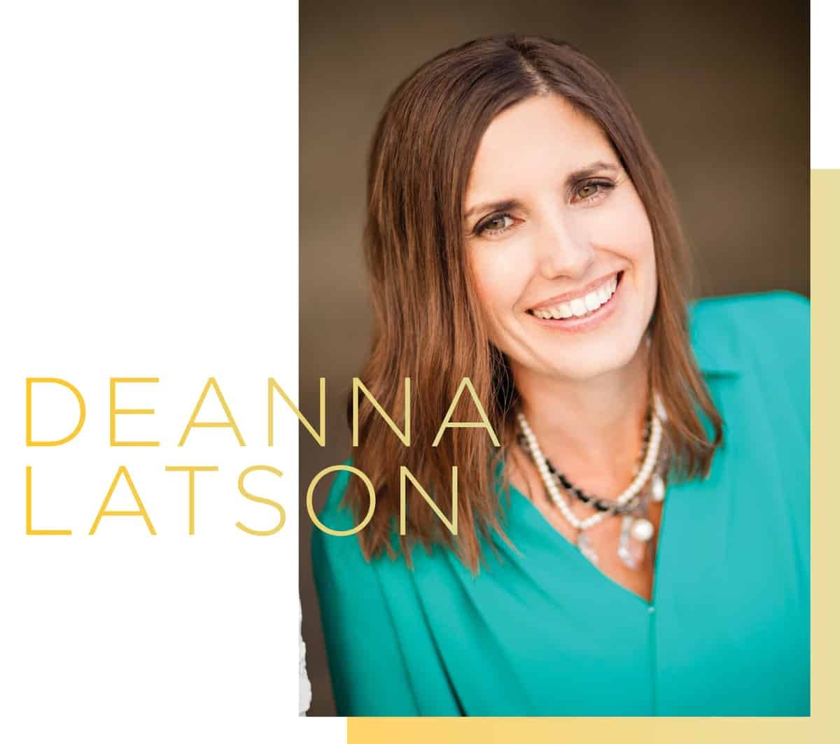 Deanna Latson