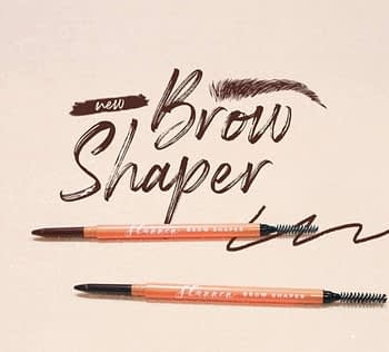 Brow Sharper