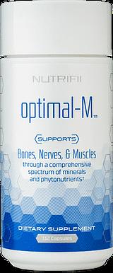 NUTRIFII — NUTRITIONAL SUPPLEMENTS 4