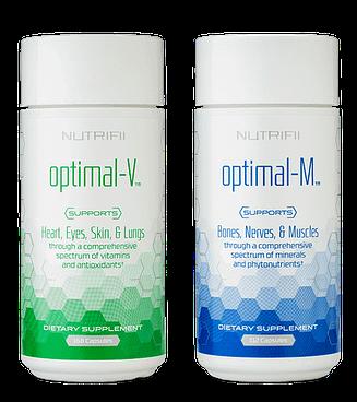 Vitamins-Minerals AriixProducts.com
