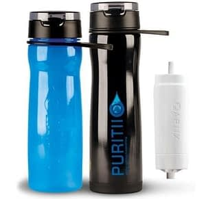 puritii water filter