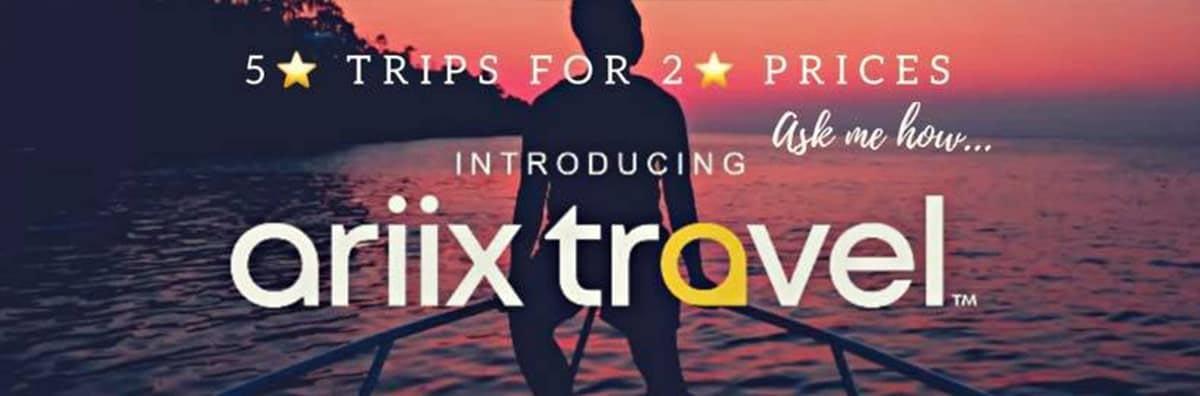 ARIIX Products 9