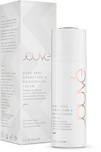 Jouve - Get Rid of Dark Spots