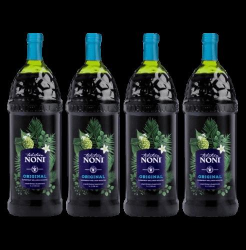 Tahitian Noni Juice 2