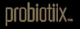 Probiotiix Logo