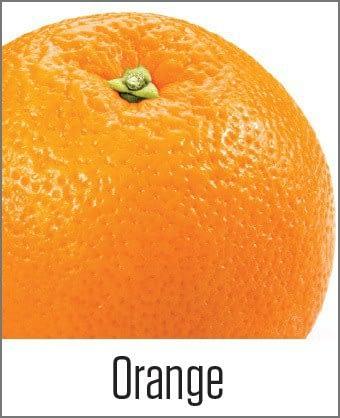 Orange in MOA