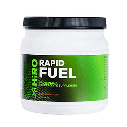 Hiro Rapid Fuel