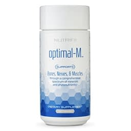 Nutrifii-Optimal-M