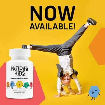 Nutrifii for Kids