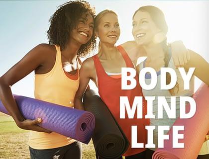 ZENNOZ Body Mind Life