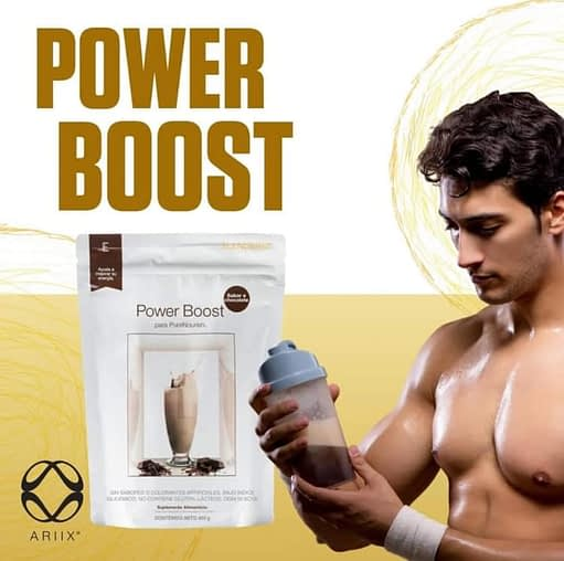 PureNourish Power Boost - Ariix Products