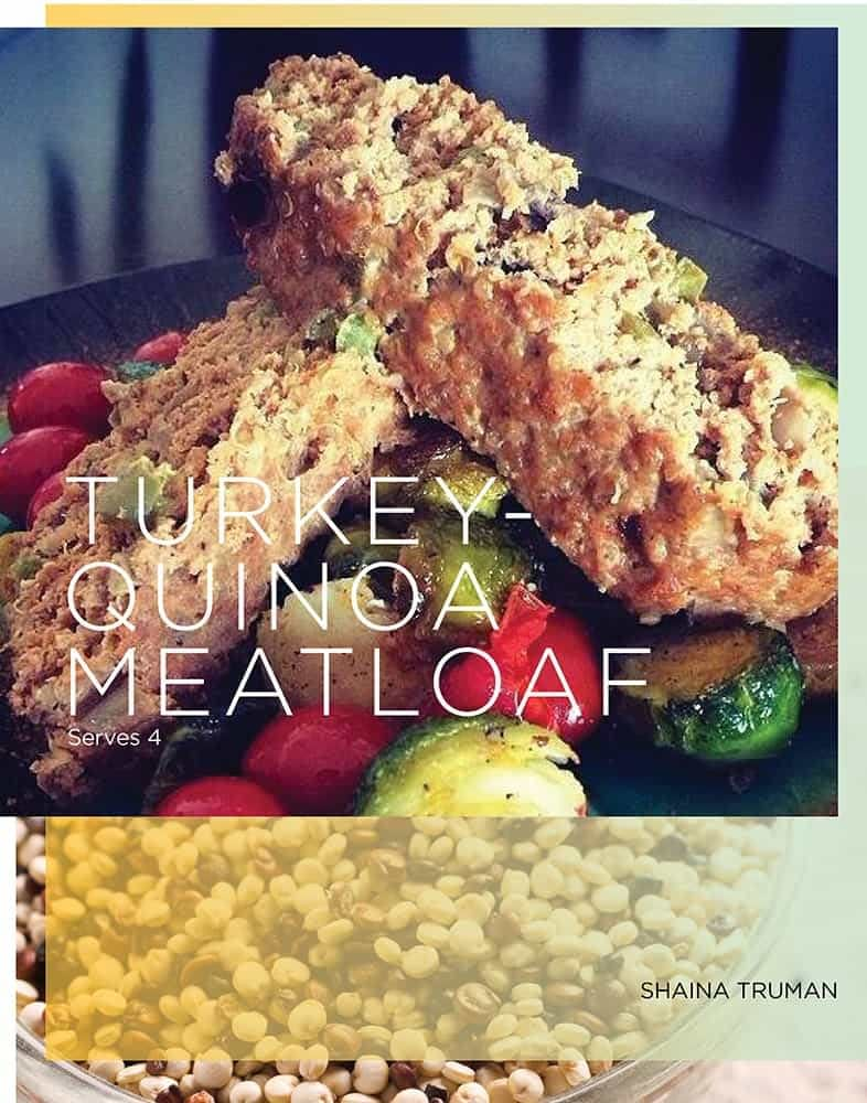 HEALTHY RECIPES 21