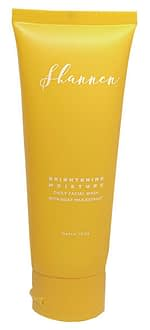 Facewash Brightening Moisture