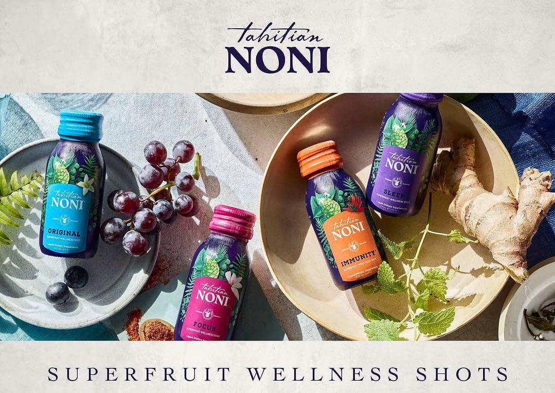 Tahitian Noni Wellness Shot