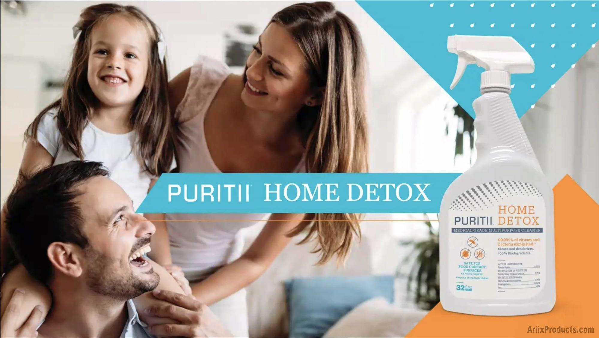 00 Home Detox