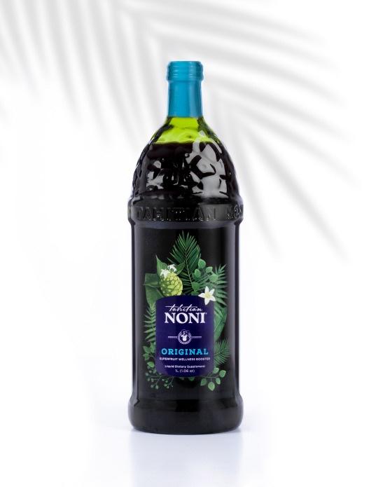 Tahitian Noni Juice 5