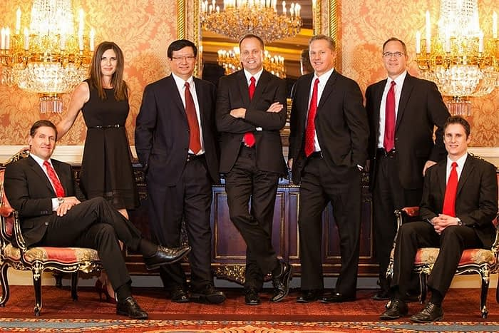 7 Owners/Founders of ARIIX