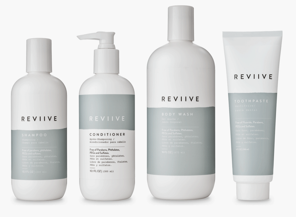 Reviive Personal Care Products