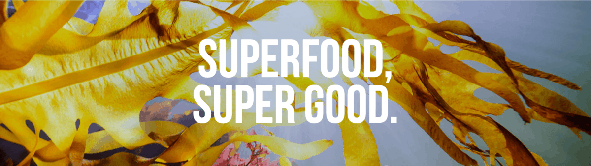LIMU Superfood Super Good
