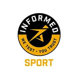 Informed-Sport - AriixProducts.com