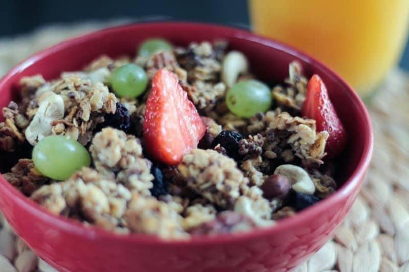 Acai Bowls: Everyone's Favorite Trendy Breakfast