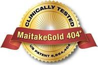 Maitake Gold 404