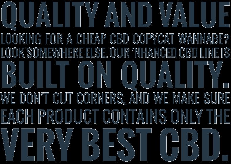 very best cbd