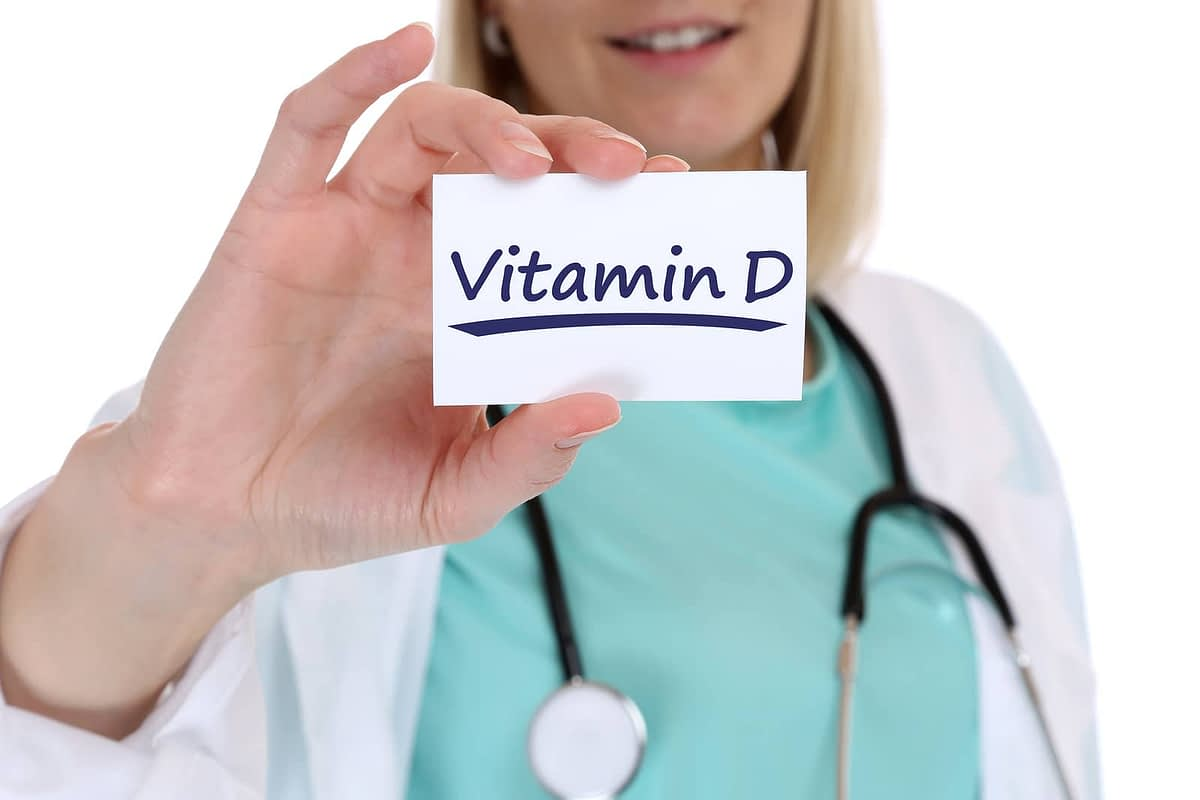 14 Signs Of Vitamin D Deficiency 2