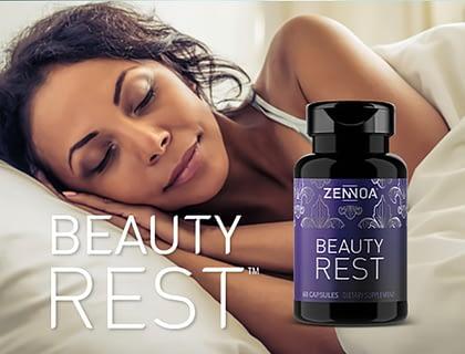 ZENNOZ Beauty Rest
