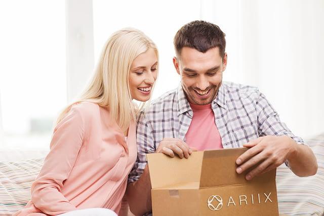 ARIIX Auto-Delivery Program