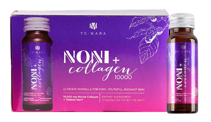 noni + collagen 10 Pack