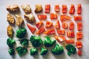 foods that help lower cholesterol