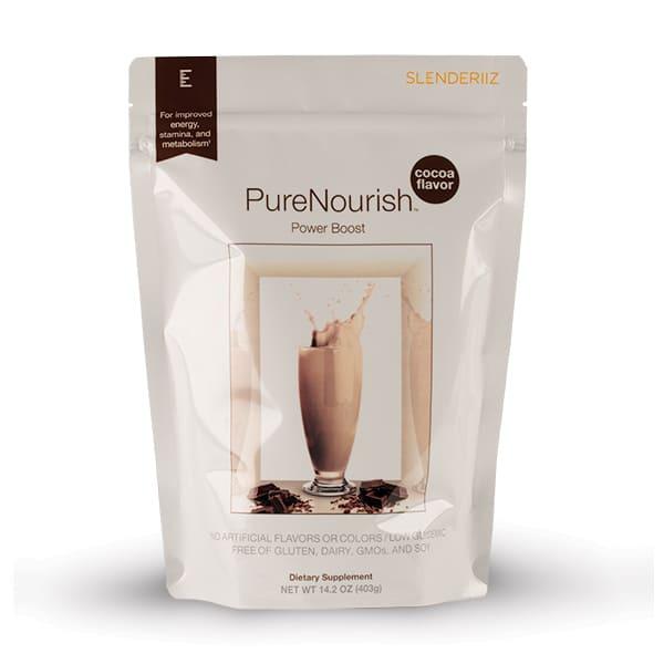 PureNourish Power Boost