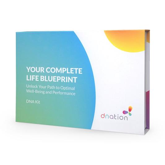 MaVie Your Complete Life Blueprint